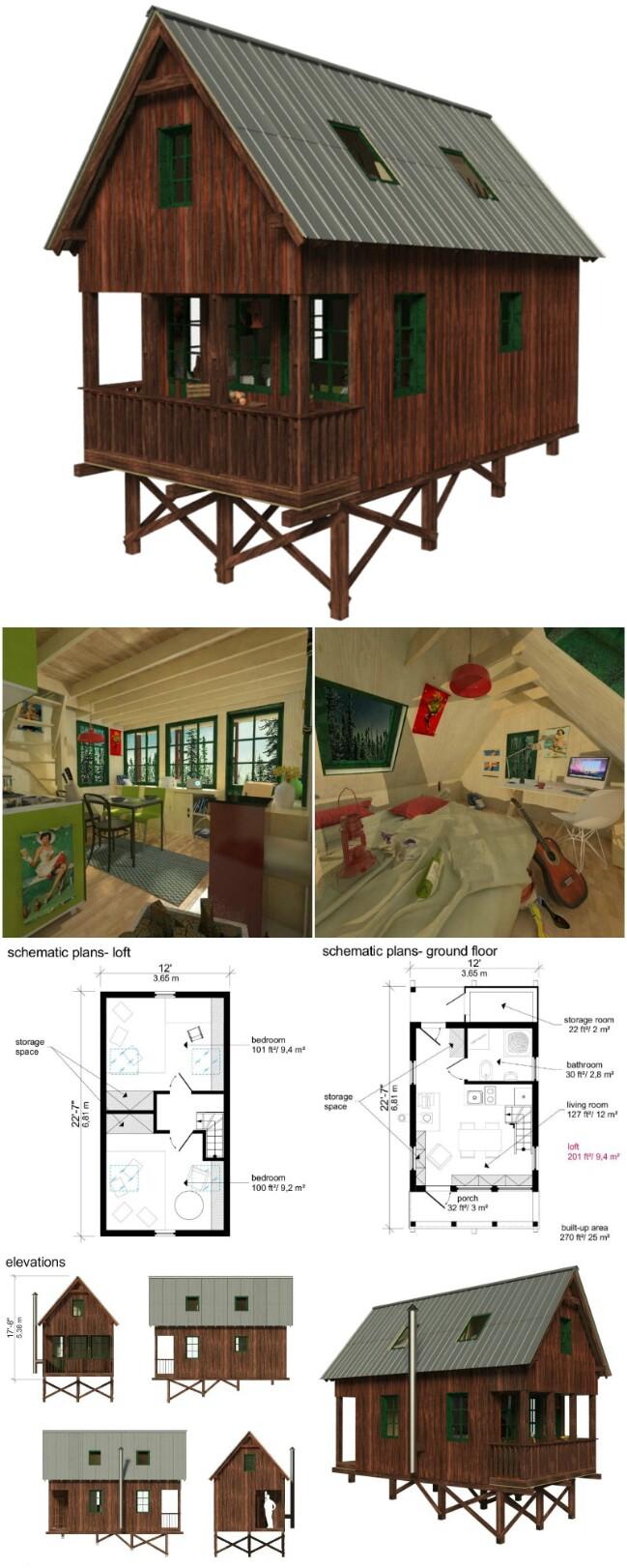 customized house plans modern house