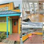 This Beautiful Tiny Houseboat From Seattle Will Amaze You