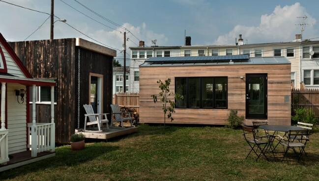 Award Winner Minim House Tour - Simplicity Meets Modern Design
