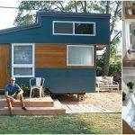 Alpha by Liberation Tiny Homes is a Dream Come True {Tiny House Tour}