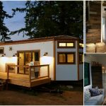 Tiny House in Hawaii by Tiny Heirloom Has a Surprisingly Cozy Interior