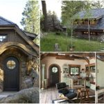 Prepare To Fall in Love With This Small Mountain Cottage {18 Photos}