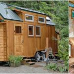 You Can Try Out Tiny House Living at the Hope Island Cottage
