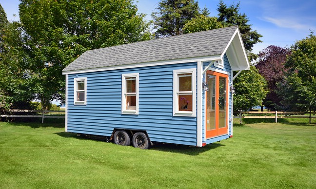 Poco By Mint Tiny House Company Is Full Of Charming