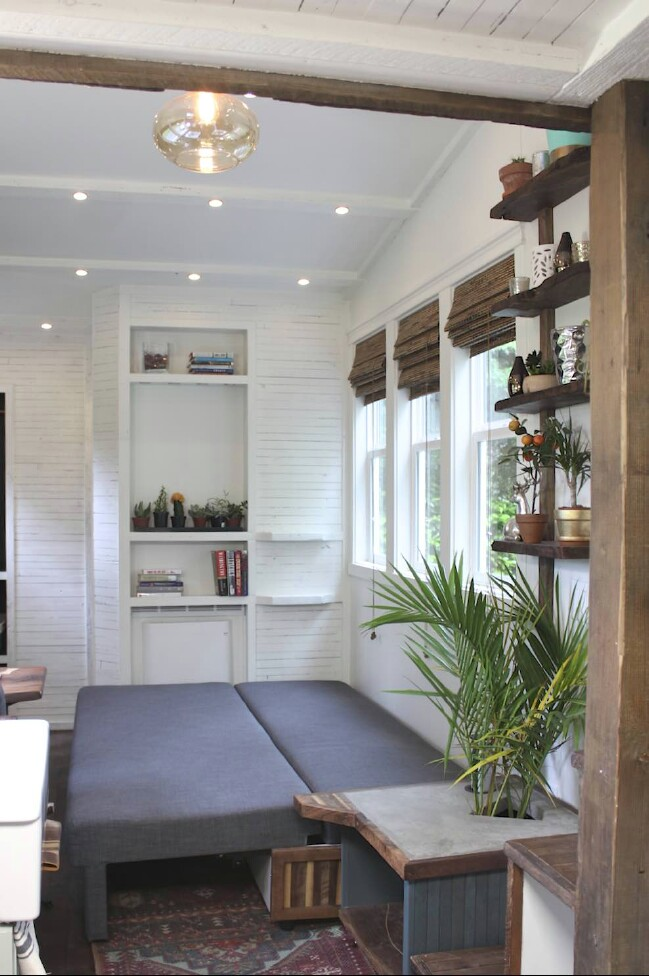 Tiny House Movement Meet Handcrafted And Prepare To Swoon