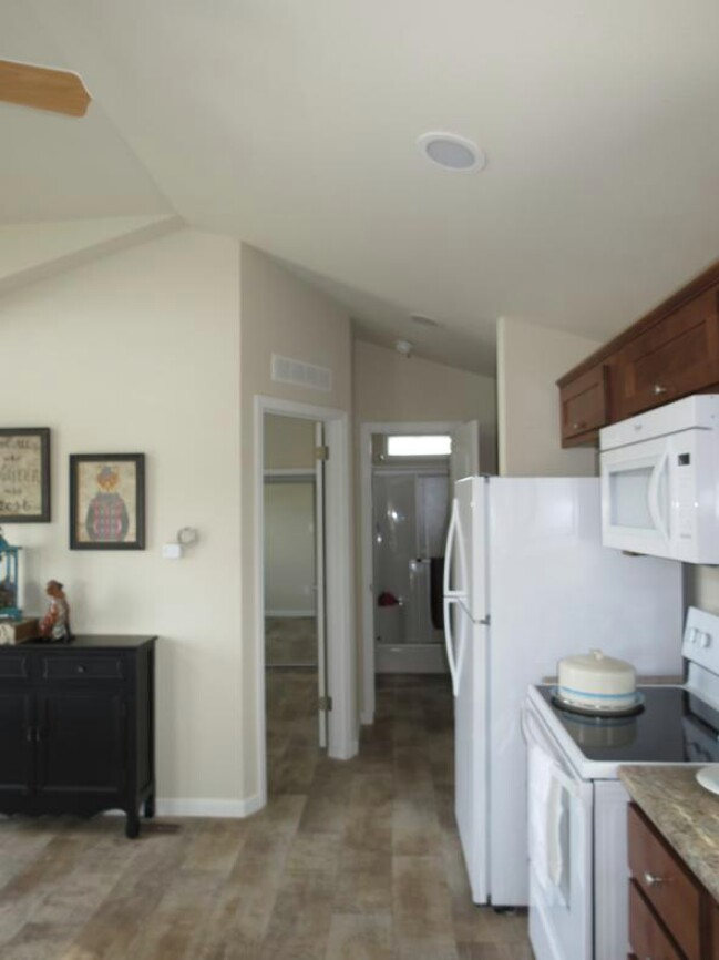 This 399 Square Feet Tiny Home Will Have You Drooling!