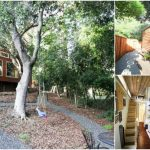 Young Couple Lives in a Baby Friendly 400 Square Foot Tiny House {13 Photos + Video}