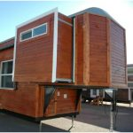 At First Glance, it Looks Like a Horse Trailer but Wait Until You See Inside!