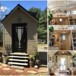 This Boston Family Built Their Dream Tiny Home from the Ground Up!