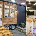 210 Square Feet of Luxury by Tiny Pacific Houses, with Unbelievable Hidden Features!