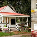 This Cozy 260 Sq. Ft. Tiny House in Northern California Was Made for Kids