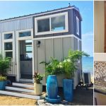 The Ko'Olau from Tiny Pacific Houses Features a Luxurious Interior