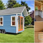 Poco By Mint Tiny House Company Is Full Of Charming Perfection