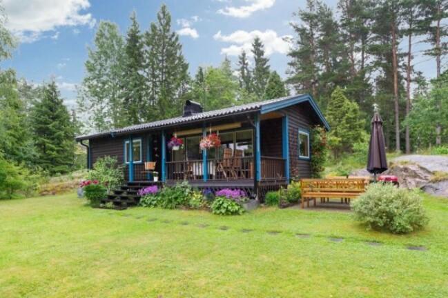 570 Sq. Ft. Tiny House