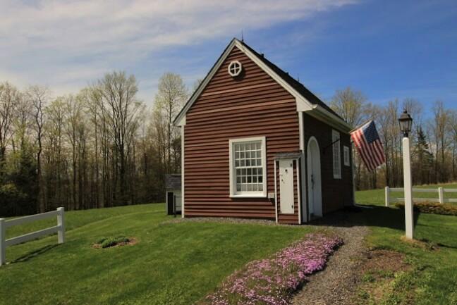 Vermont Tiny House Tour