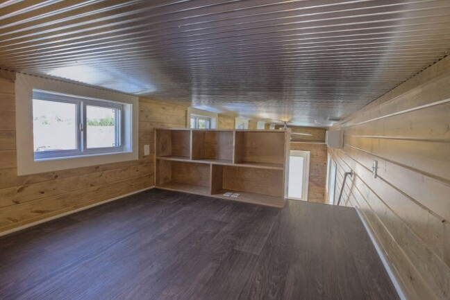 Kansas City Based Company Proves That Containers Are Amazing Tiny House Materials