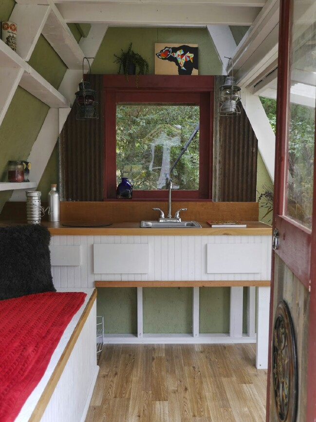 40 Tiny House Storage and Organizing Ideas for the Entire Home