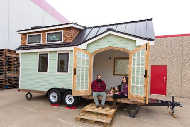 Best Little House Texas