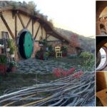 Fabulous Hobbit Style Tiny Houses for Rent in Washington!