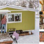 Philanthropic Designer Builds Tiny Homes to Better Serve Homeless Population