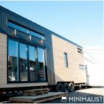 """Le Chene"" Tiny House Combines Luxury and Minimalistic Styling Effortlessly"