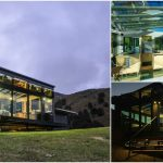 Tiny House Vacation: Spend the Night in a Glass Tiny House in New Zealand!