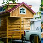 Looking for a Tiny House Shell That You Can Finish on Your Own? We Found It!