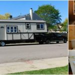 Tiny House by Tiny Diamond Homes Has THREE Bedrooms and Tons of Features!