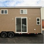 This Tiny House Has Amazing High-End Features and It's for Sale!