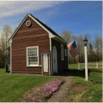 Tiny House on 10 Acres in Gorgeous Vermont Could be Yours!