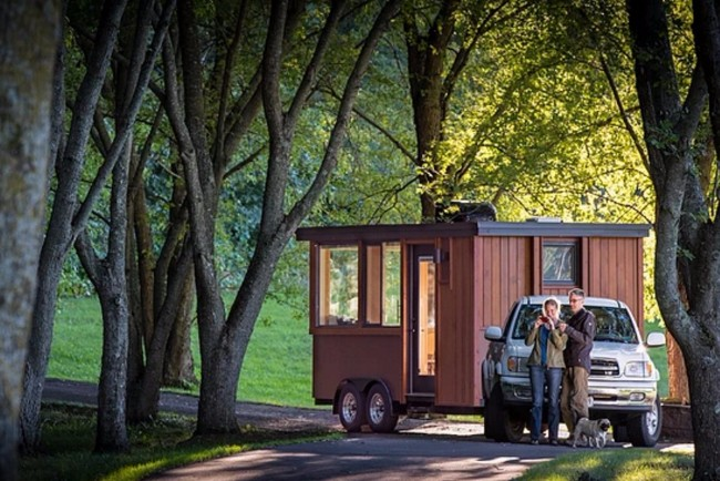 Cool Escape Vista Tiny Homes Are The Worlds Most Beautiful Tiny Houses Largest Home Design Picture Inspirations Pitcheantrous