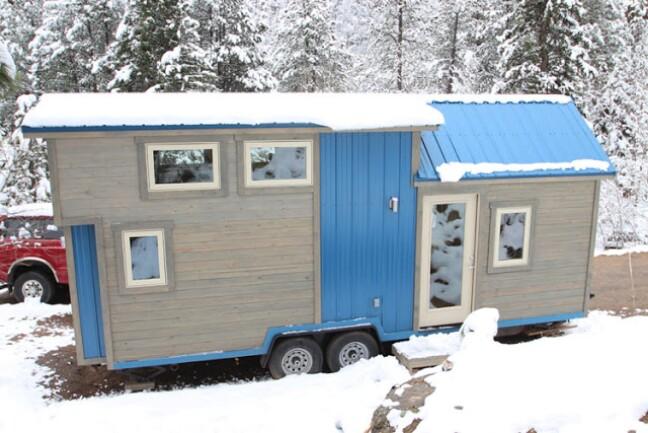 Blue Sapphire Home