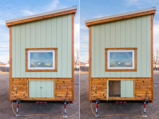 Mitchcraft Tiny Homes