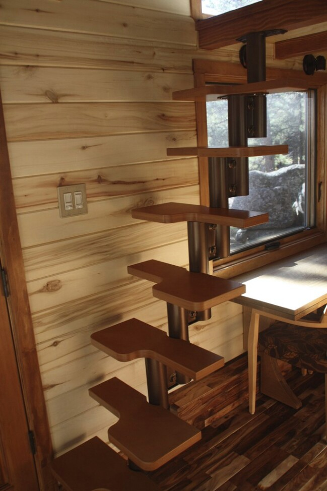 SimBLISSity Tiny House
