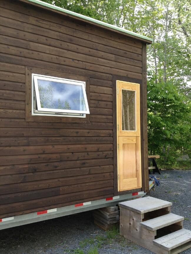 Nova Scotia Tiny House Builders