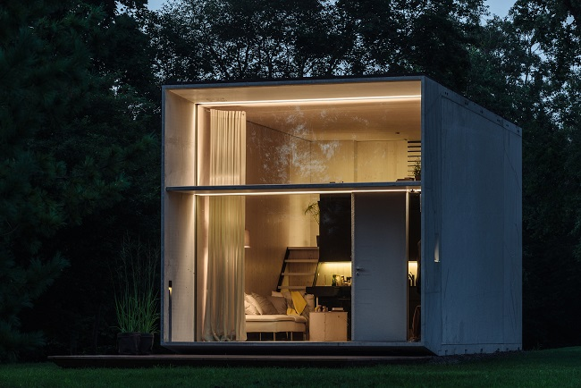 KODA Tiny House