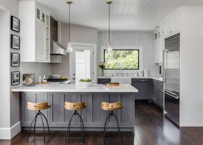 californian interior designer designs dreamy tiny house in napa