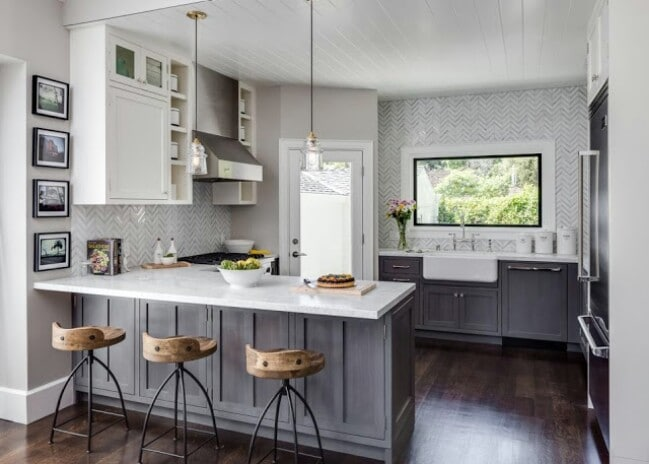 Californian interior designer designs dreamy tiny house in for High end tiny house