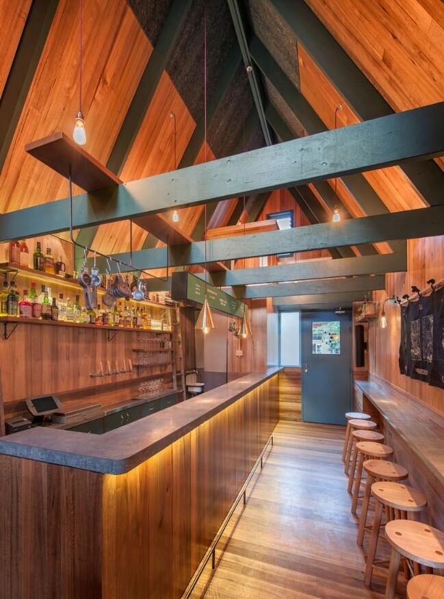 Australian Tiny Bar