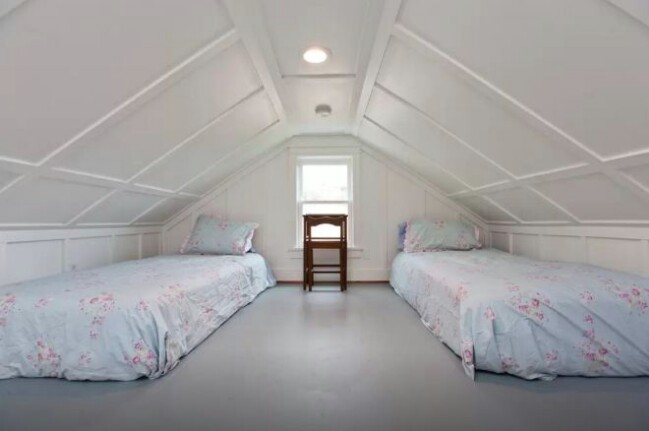 Cozy airbnb tiny house
