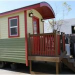 California Builder Designs Charming Single-Level Tiny Home