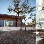 Foster Dad for Dogs Designs Weekend Retreat Out of Shipping Containers