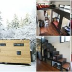 Couple Build Their Dream Tiny Home and Teach Others How to Do the Same!