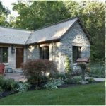 Brand New Minnesota Tiny House Was Made to Look Ancient
