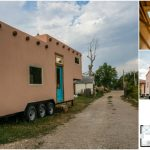 This Tiny House Was Built in Colorado but Belongs in the Southwest Desert!