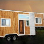 Vancouver Man with No Construction Experience Designs and Builds Tiny Home