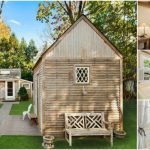 Tiny House in the Hamptons Sells for $550,000