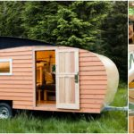 Hit the Road in a Homegrown Trailer that You Can Own or Rent!