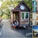 Couple Trades Jobs for a Tiny House and a Giant Journey
