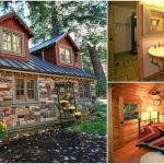 Experience Sundance While Staying in a Storybook Stone Cottage